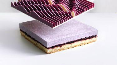 geometrische taarten