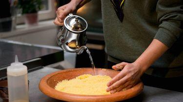 Couscous bereiden als een pro