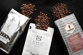 Koffieabonnement Koffietje
