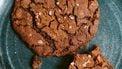 Zoet-zoute chocolate cookies