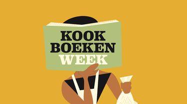 Kookboekenweek 2019