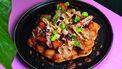 Koreaanse wafels