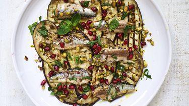 Sardines recept