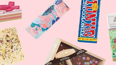 Chocoladerepen header