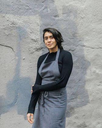 Beste vrouwelijke chef: Daniela Soto-Innes
