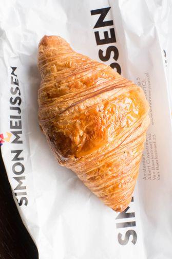Croissant van Simon Meijssen