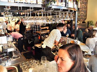 Canard Bar Portland
