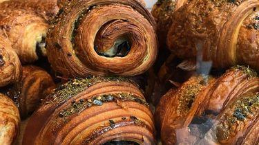 crossushi California Croissant