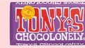 tony's chocolonely kaneelbiscuit