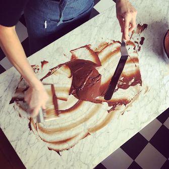 Bolena Chocolate Café