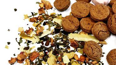 Sinterklaas thee