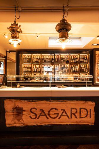Sagardi Bar Amsterdam