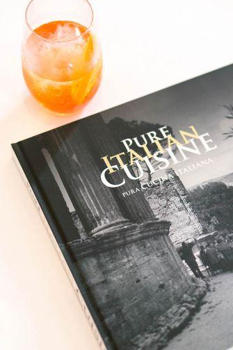 Pura Cucina Italia: het boek van Roberto's