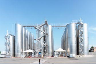 Balsamico brouwerij