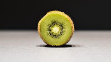 Afbeelding bij schil eten van fruit