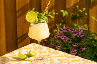 allerlekkerste limonade ooit