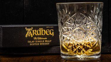 Schotse whisky Ardbeg