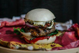 Beste hamburger van Nederland