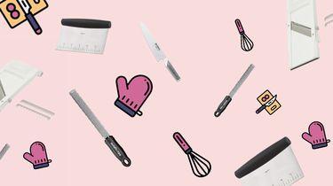 keukentools voor professionele chefs