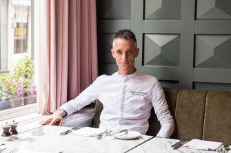 Restaurant Jansz, Arnout van der Kolk