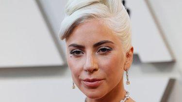 Oreo en Lady Gaga