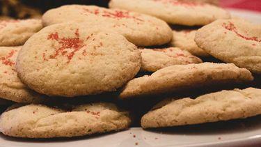 snickerdoodle koekjes