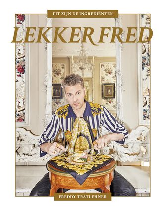 Lekker Fred van Freddy Tratlehner