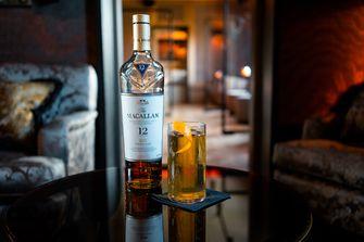 Whisky van The Macallan