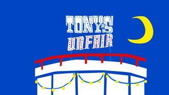 Tony's FAIR 2020