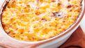 Amerikaanse recepten mac & cheese