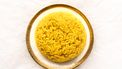 Nasi kuning (Indonesische gele rijst)