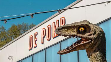 Restaurant De Pomp in Utrecht