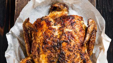 hele gegrilde kip