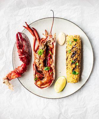 Kreeft Mexicaans recept