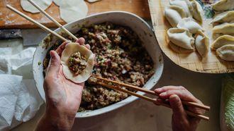voorbeeld van een culinaire workshop