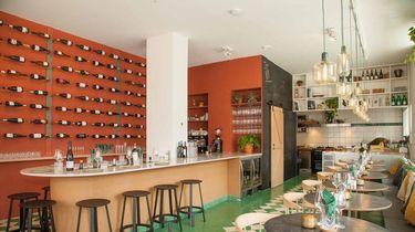 Winehouse SOMM: wijnbar in Amsterdam-West