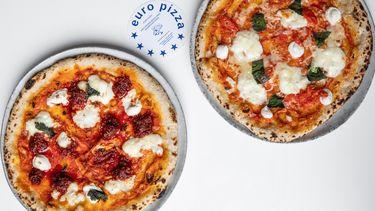 Euro Pizza afhalen