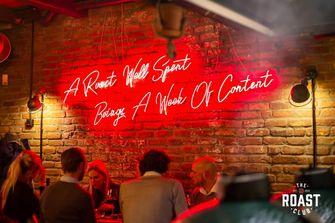 Afbeelding van The Roast Club restaurant in Eindhoven 5