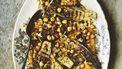 Pompoen met roodlof van Gill Meller