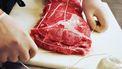 vlees opbinden keukentouw