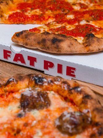 The Fat Pie