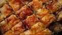 Hartige baklava - vegetarisch hoofdgerecht