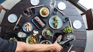 Restaurant Yuzu Den Haag