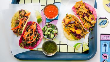 taco's bij Local Dealer