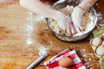 kookscholen voor kinderen