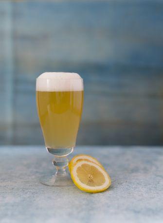 alcoholvrij bier