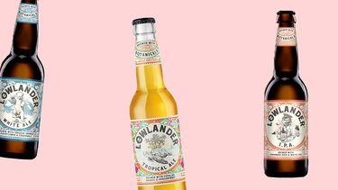 Win Lowlander bierpakket