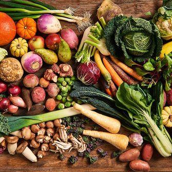 De Krat: maaltijdbox met veel verse groenten