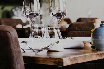 Afbeelding van restaurant Morille in Koudekerken 3