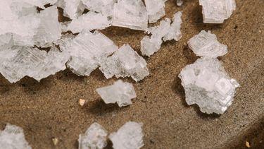 Koosjer zout